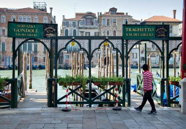 TIMESHARE IN BOUTIQUE HOTEL IN THE HEART OF VENICE