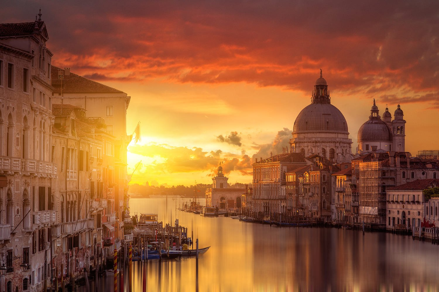 Timeshare in the Romantic boutique hotel in the heart of Venice