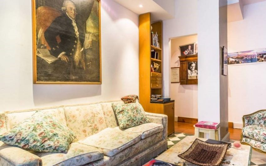 BEAUTIFUL APARTMENT IN ROMA NORD